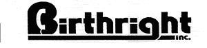 Birthright of Coatesville logo